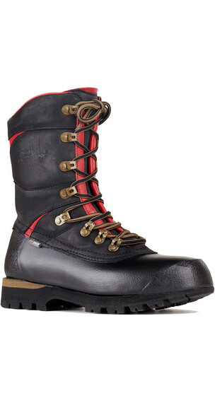 Lundhags W's Mira High Black/Red (902)